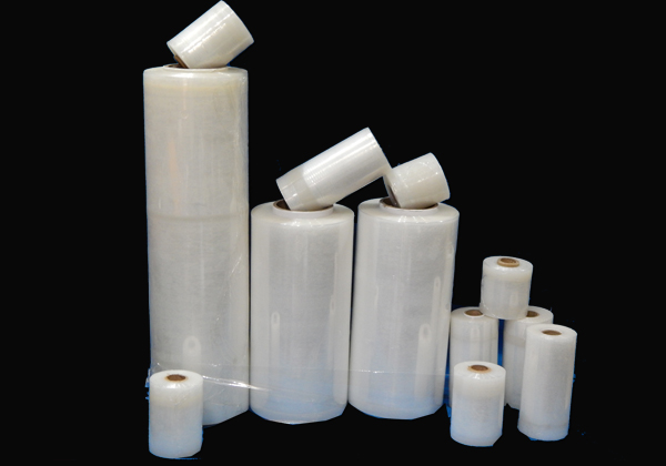PVC Shrink Sleeves For BOPP Tapes
